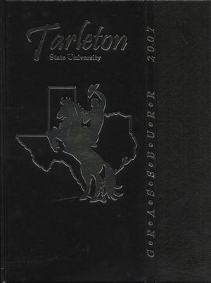 The Grassburr, Yearbook of Tarleton State University, 2007