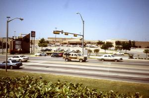Primary view of object titled '[Golden Triangle Mall, Denton, Texas]'.