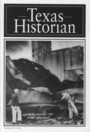 The Texas Historian, Volume 58, Number 3, February 1998