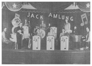 Primary view of object titled 'Jack Amlung'.