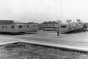 Primary view of object titled '[Rolling in the Trailers]'.