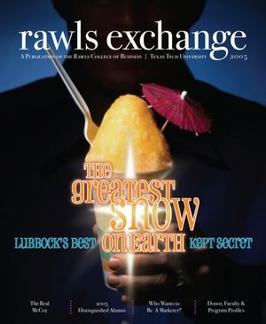 Rawls Exchange, 2005