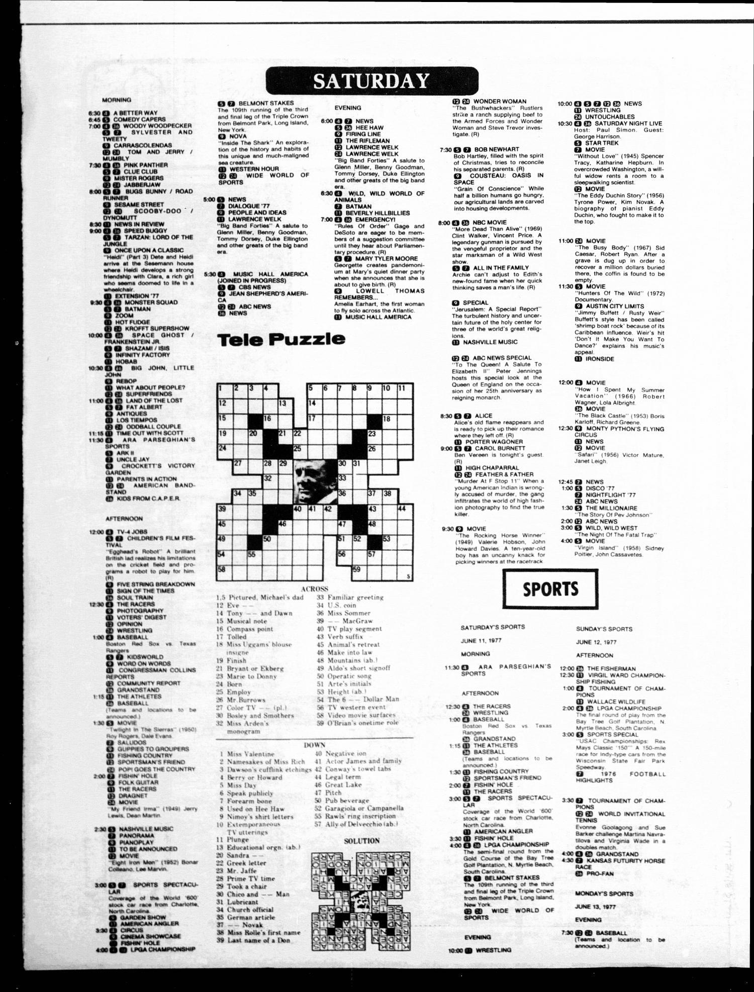 The Bastrop County Times Smithville Tex Vol 86 No 23 Ed 1