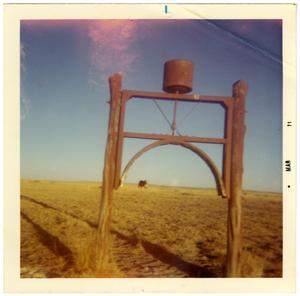 Primary view of object titled '[Joe C. Mitchell Ranch]'.