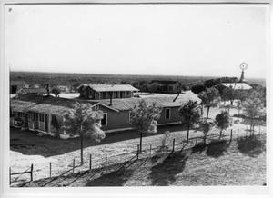 Primary view of object titled '[McElroy or Y Ranch]'.