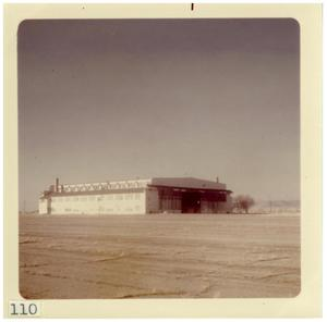 Primary view of object titled '[Presidio County Airport]'.