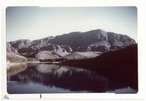 Primary view of object titled '[Big Bend National Park]'.