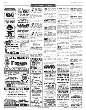 Greensheet (Houston, Tex ), Vol  37, No  455, Ed  1 Friday