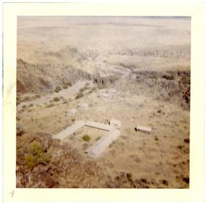 Primary view of object titled 'Camp Holland in 1966'.