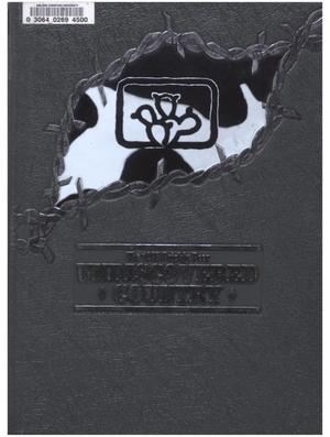 Primary view of object titled 'Prickly Pear, Yearbook of Abilene Christian University, 1995'.