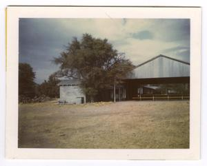 Primary view of object titled 'Mitchell Midley Cook Shed'.