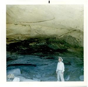 Primary view of object titled 'Indian Cave'.