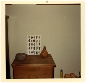 Primary view of object titled 'Indian Artifacts'.