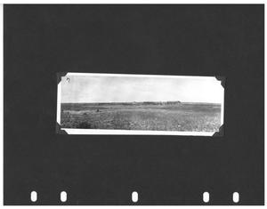 Primary view of object titled '[View of a Ranch]'.