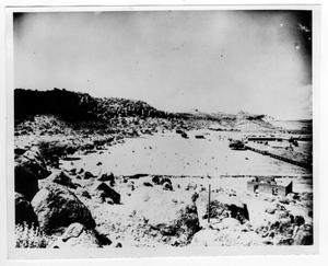 Primary view of object titled '[Fort Davis 1880]'.