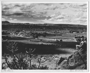 Primary view of object titled 'Fort Davis'.