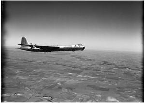 Primary view of object titled 'RB-36 Bomber'.