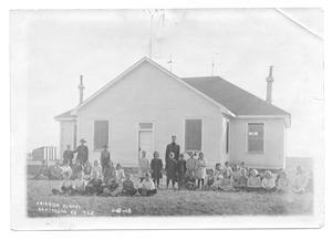 Fairview School, Armstrong Co., Tex.