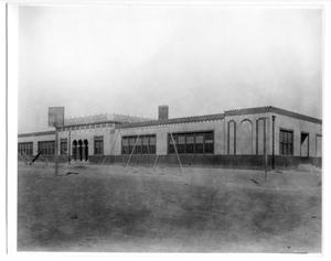 Primary view of object titled 'Summitt School, Amarillo, Texas'.