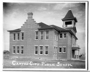Canyon City Public School