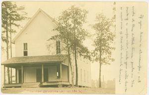 [Judson Schoolhouse of Longview]