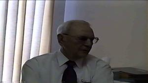 Oral History Interview with J. Edmund Kirby, March 1998