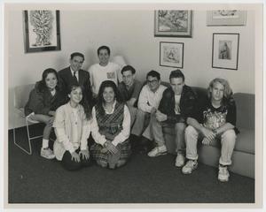 [Congregation Ahavath Sholom Confirmation Class, 1993]