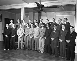 Primary view of object titled '[Male Chorus]'.