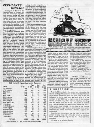 Primary view of object titled 'Hellcat News, (Springfield, Ill.), Vol. 36, No. 2, Ed. 1, October 1981'.