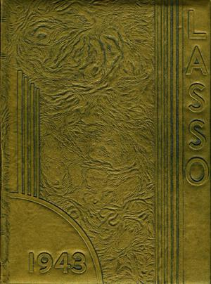 The Lasso, Yearbook of Howard Payne College, 1943