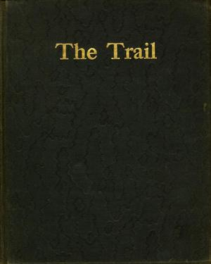 The Trail, Yearbook of Daniel Baker College, 1913