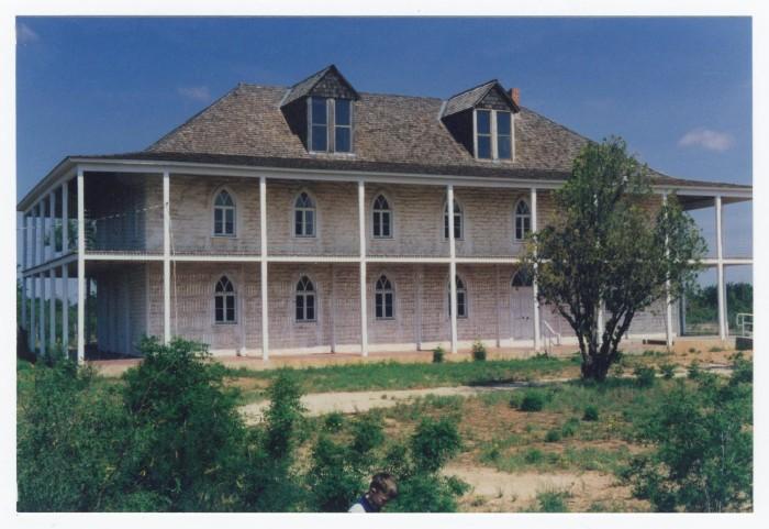 Carmelite Monastery Photograph #7] - The Portal to Texas History
