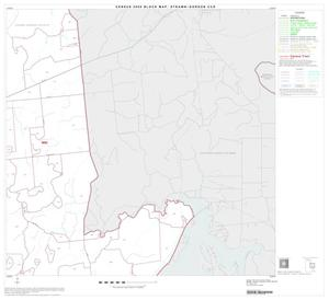 Primary view of object titled '2000 Census County Subdivison Block Map: Strawn-Gordon CCD, Texas, Block 4'.