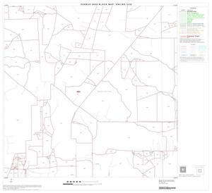 Primary view of object titled '2000 Census County Subdivison Block Map: Encino CCD, Texas, Block 5'.
