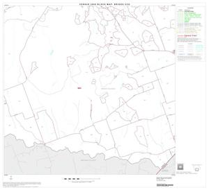 Primary view of object titled '2000 Census County Subdivison Block Map: Briggs CCD, Texas, Block 5'.