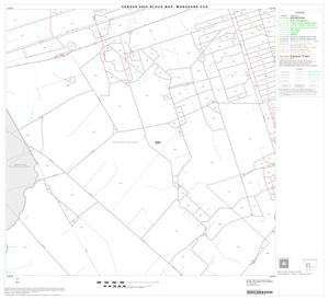 Primary view of object titled '2000 Census County Subdivison Block Map: Monahans CCD, Texas, Block 6'.