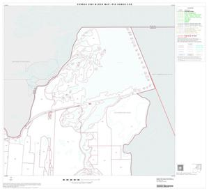 Primary view of object titled '2000 Census County Subdivison Block Map: Rio Hondo CCD, Texas, Block 2'.