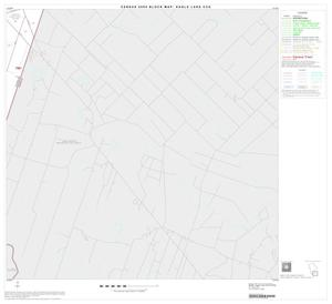 Primary view of object titled '2000 Census County Subdivison Block Map: Eagle Lake CCD, Texas, Block 6'.