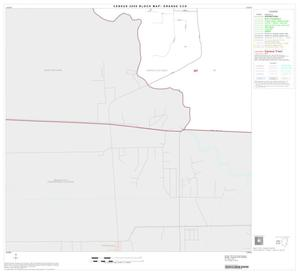 Primary view of object titled '2000 Census County Subdivison Block Map: Orange CCD, Texas, Block 5'.