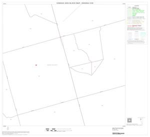 Primary view of object titled '2000 Census County Subdivison Block Map: Odessa CCD, Texas, Block 6'.