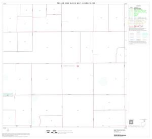 Primary view of object titled '2000 Census County Subdivison Block Map: Lubbock CCD, Texas, Block 7'.