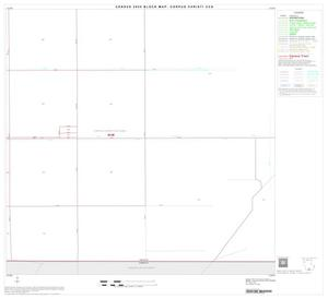 Primary view of object titled '2000 Census County Subdivison Block Map: Corpus Christi CCD, Texas, Block 30'.