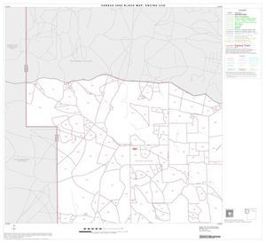 Primary view of object titled '2000 Census County Subdivison Block Map: Encino CCD, Texas, Block 1'.