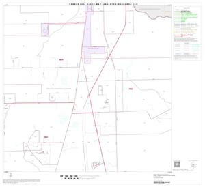 Primary view of object titled '2000 Census County Subdivison Block Map: Angleton-Rosharon CCD, Texas, Block 6'.