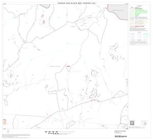 Primary view of object titled '2000 Census County Subdivison Block Map: Boerne CCD, Texas, Block 7'.