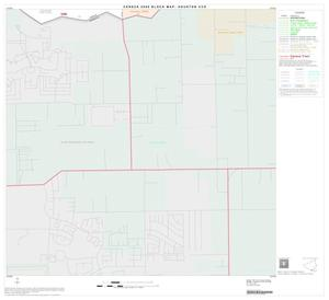 Primary view of object titled '2000 Census County Subdivison Block Map: Houston CCD, Texas, Block 120'.