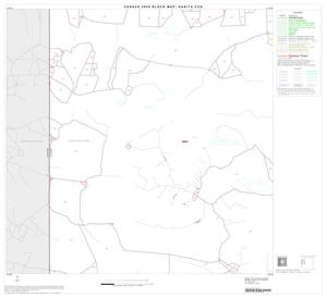 Primary view of object titled '2000 Census County Subdivison Block Map: Sarita CCD, Texas, Block 5'.