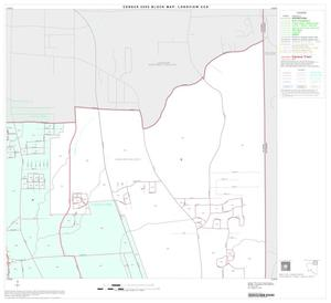 Primary view of object titled '2000 Census County Subdivison Block Map: Longview CCD, Texas, Block 3'.