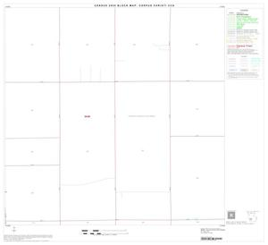 Primary view of object titled '2000 Census County Subdivison Block Map: Corpus Christi CCD, Texas, Block 23'.