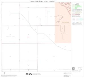 Primary view of object titled '2000 Census County Subdivison Block Map: Corpus Christi CCD, Texas, Block 24'.